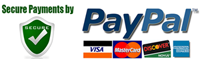 5ymail.com Secure Payment with Paypal